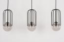 Hanglamp 74047: sale, modern, glas, metaal #9