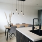 Hanglamp 74061: industrie, look, modern, metaal #10
