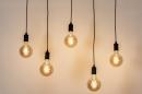 Hanglamp 74061: industrie, look, modern, metaal #3