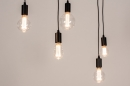 Hanglamp 74061: industrie, look, modern, metaal #5