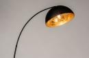 Vloerlamp 74066: landelijk, rustiek, modern, retro #1