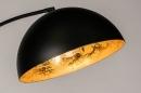 Vloerlamp 74066: landelijk, rustiek, modern, eigentijds klassiek #5