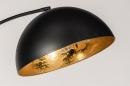 Vloerlamp 74066: landelijk, rustiek, modern, eigentijds klassiek #6