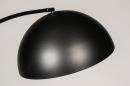 Vloerlamp 74066: landelijk, rustiek, modern, eigentijds klassiek #7