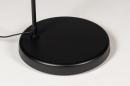 Vloerlamp 74067: industrie, look, design, modern #13