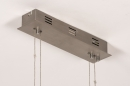 Hanglamp 74068: design, modern, hout, donker hout #13
