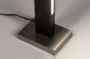 Vloerlamp 74069: design, modern, hout, donker hout #9