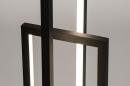 Vloerlamp 74070: design, modern, kunststof, metaal #5