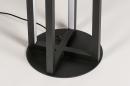Vloerlamp 74070: design, modern, kunststof, metaal #6