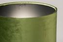 Vloerlamp 74079: landelijk, rustiek, eigentijds klassiek, stof #4