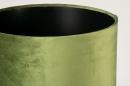 Vloerlamp 74079: landelijk, rustiek, eigentijds klassiek, stof #5