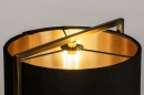 Tafellamp 74083: landelijk, rustiek, modern, eigentijds klassiek #6