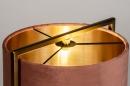 Tafellamp 74084: landelijk, rustiek, modern, eigentijds klassiek #6
