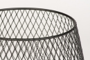 Tischleuchte 74085: Industrielook, laendlich rustikal, modern, Metall #3