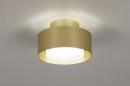 Plafondlamp 74090: design, modern, retro, eigentijds klassiek #2