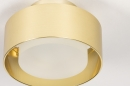 Plafondlamp 74090: design, modern, retro, eigentijds klassiek #5