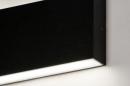 Wandlamp 74095: design, modern, aluminium, metaal #5