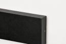 Wandlamp 74096: design, modern, aluminium, metaal #8