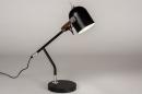 Tafellamp 74104: industrie, look, modern, eigentijds klassiek #11