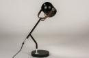 Tafellamp 74104: industrie, look, modern, eigentijds klassiek #13