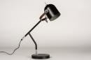 Tafellamp 74104: industrie, look, modern, eigentijds klassiek #14
