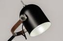 Tafellamp 74104: industrie, look, modern, eigentijds klassiek #15