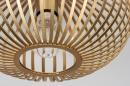 Plafondlamp 74110: modern, retro, eigentijds klassiek, art deco #3