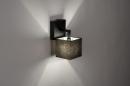 Wandlamp 74114: landelijk, rustiek, modern, eigentijds klassiek #10