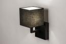 Wandlamp 74114: landelijk, rustiek, modern, eigentijds klassiek #2