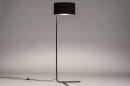 Vloerlamp 74124: design, landelijk, rustiek, modern #2