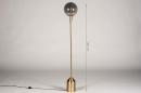 Vloerlamp 74127: landelijk, rustiek, modern, klassiek #1