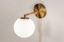 Wandlamp 74131: modern, retro, klassiek, eigentijds klassiek #2
