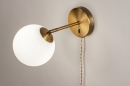 Wandlamp 74131: modern, retro, klassiek, eigentijds klassiek #4