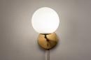 Wandlamp 74131: modern, retro, klassiek, eigentijds klassiek #7