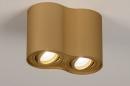 Plafondlamp 74141: landelijk, rustiek, modern, klassiek #2