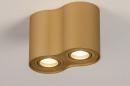 Plafondlamp 74141: landelijk, rustiek, modern, klassiek #3