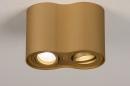Plafondlamp 74141: landelijk, rustiek, modern, klassiek #4