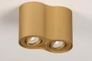 Plafondlamp 74141: landelijk, rustiek, modern, klassiek #5