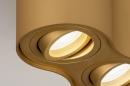 Plafondlamp 74141: landelijk, rustiek, modern, klassiek #6