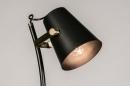Vloerlamp 74149: landelijk, rustiek, modern, eigentijds klassiek #5