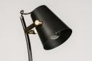 Vloerlamp 74149: landelijk, rustiek, modern, eigentijds klassiek #7