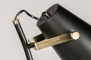 Vloerlamp 74149: landelijk, rustiek, modern, eigentijds klassiek #8