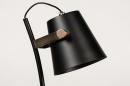 Tafellamp 74150: landelijk, rustiek, modern, eigentijds klassiek #6