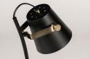 Tafellamp 74150: landelijk, rustiek, modern, eigentijds klassiek #7