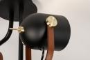 Plafondlamp 74153: industrie, look, modern, eigentijds klassiek #6