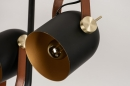 Plafondlamp 74153: industrie, look, modern, eigentijds klassiek #8