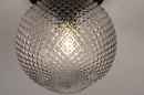 Plafondlamp 74156: landelijk, rustiek, modern, retro #4