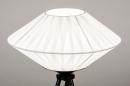Tafellamp 74158: landelijk, rustiek, modern, eigentijds klassiek #4