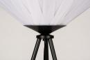 Tafellamp 74158: landelijk, rustiek, modern, eigentijds klassiek #8