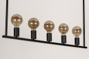 Hanglamp 74160: sale, industrie, look, design #10